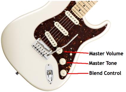Guitar Electronics Modifications | Jack\'s Instrument Services