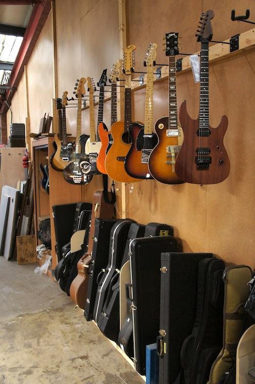 Jacks Instrument Services
