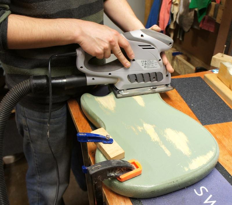 nitrocellulose guitar refinishing jack 39 s instrument services. Black Bedroom Furniture Sets. Home Design Ideas
