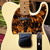 3 ply marble Yellow pickguard
