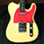 wilko johnson pickguard