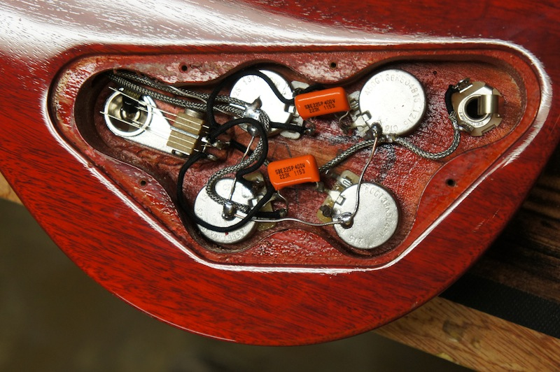 professional guitar re wiring service jack u0026 39 s instrument