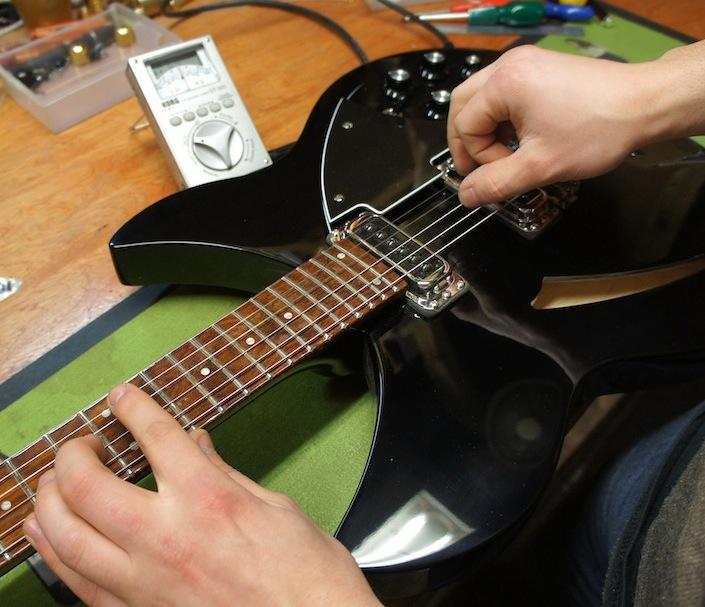 guitar setups manchester jack 39 s instrument services. Black Bedroom Furniture Sets. Home Design Ideas
